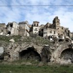 Craco: il borgo fantasma